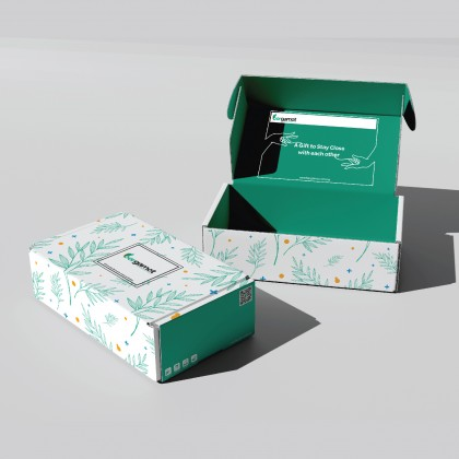 Family Essential Gift Box